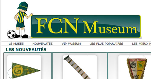 FCN-museum