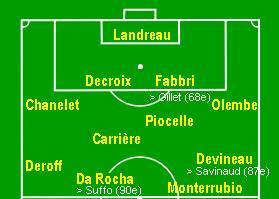 Coupe de France 1998-99