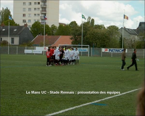 Mondial 2009 de la Saint-Pierre de Nantes