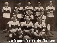 La Saint-Pierre de Nantes